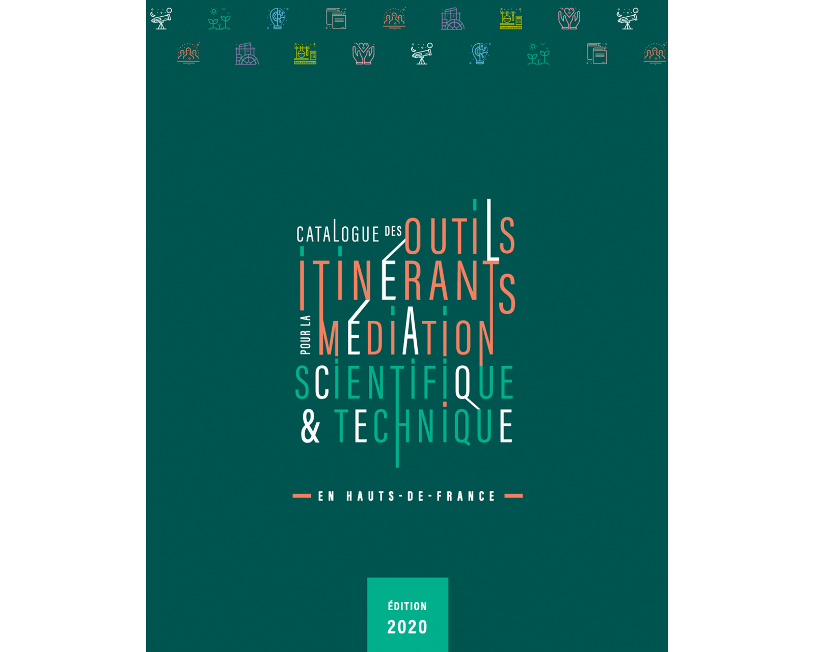 Catalogue des outils itinérants pour la médiation scientifique & technique
