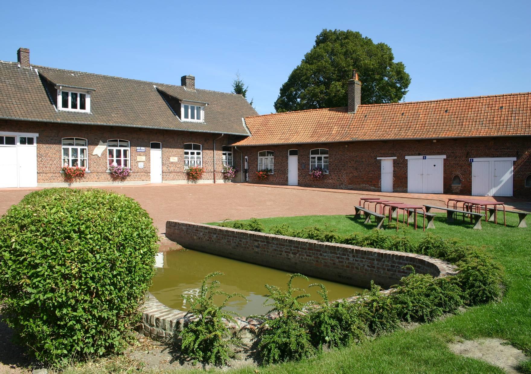 Musée de la vie rurale - Steenwerck