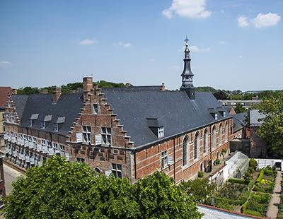 Hôpital Notre-Dame à la Rose