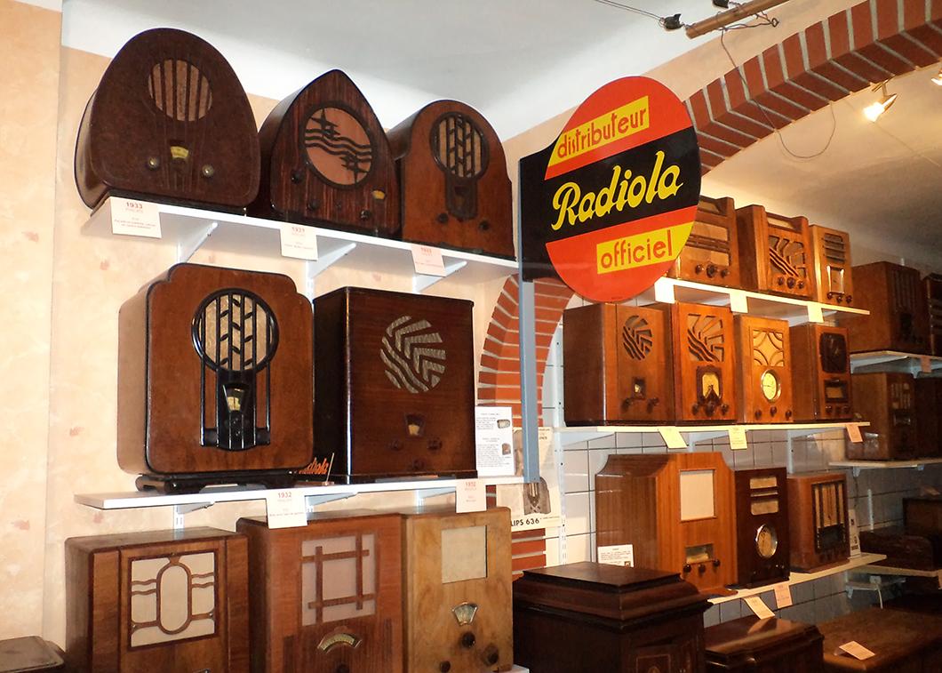 Musée de la Radio