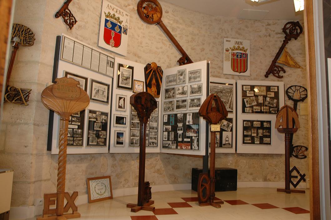 Fondation Arts & Métiers - Musée Gadzarts