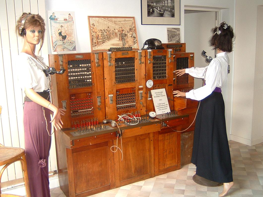 Musée Régional des Télécommunications et de la Radio