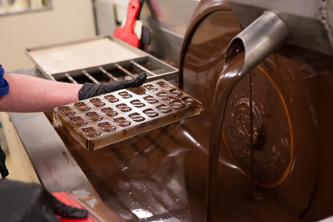La Chocolaterie de Beussent Lachelle