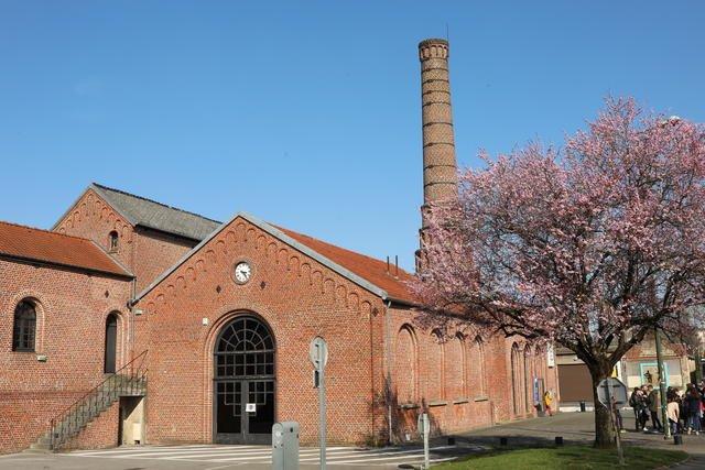 Musée du Textile et de la Vie Sociale (MTVS)