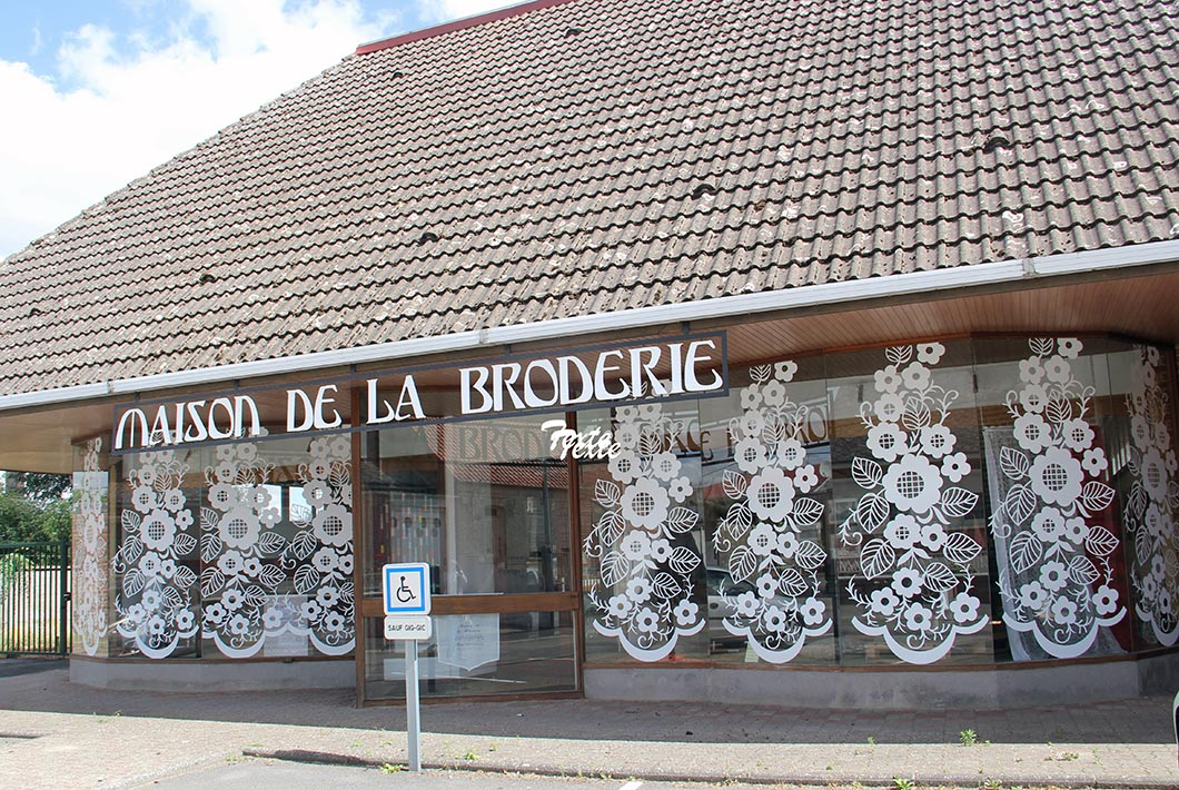 Maison de la Broderie