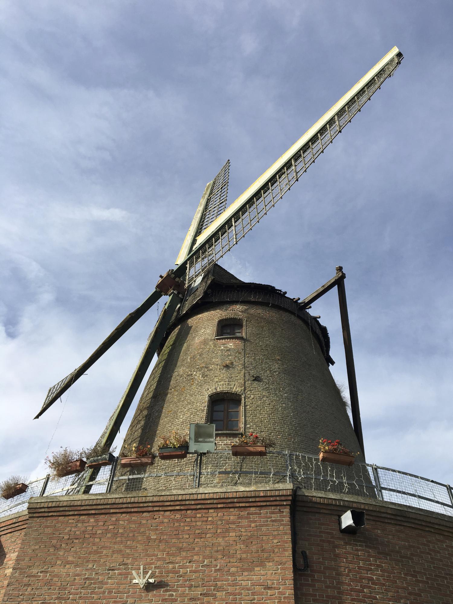 Moulin Blanc