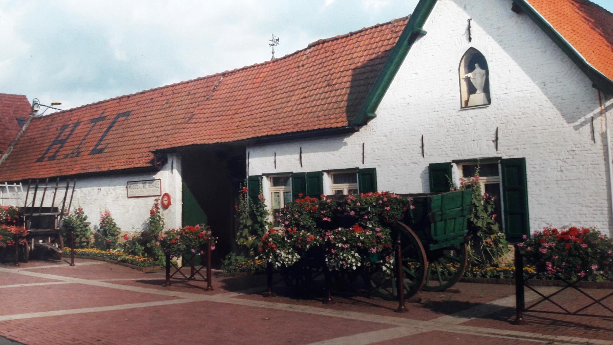 Musée de la Vie Rurale - Fretin