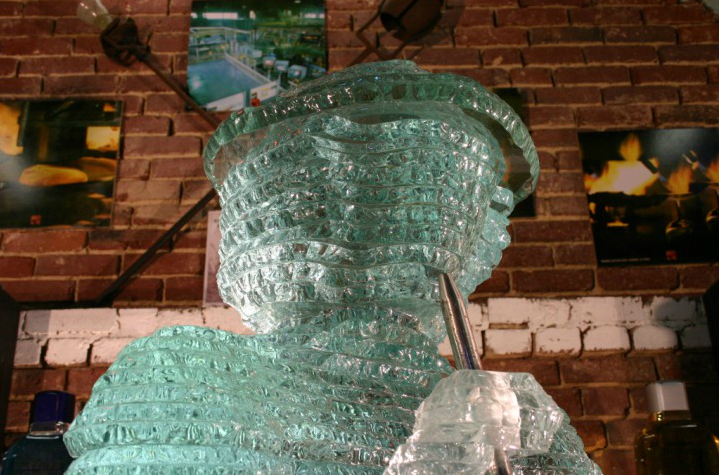 Musée du Verre - Traditions Verrières