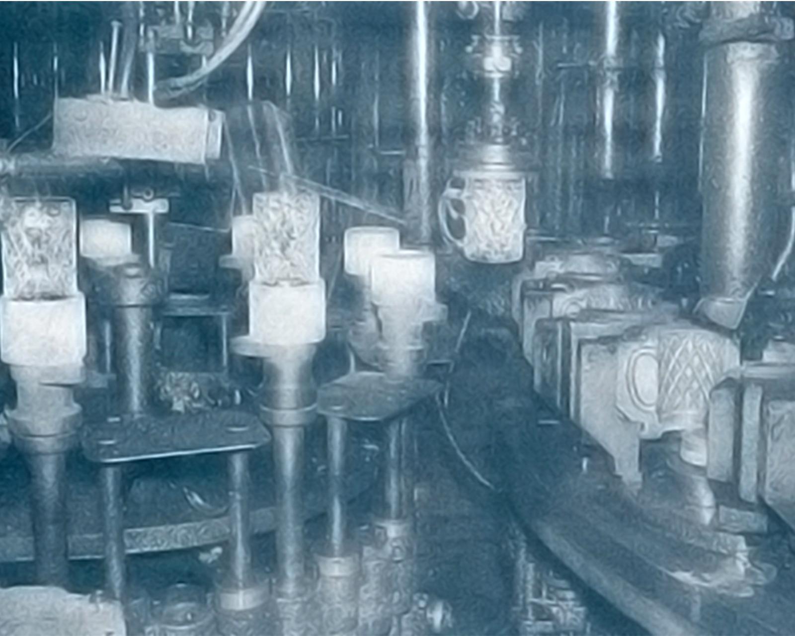 Association des Verriers cristalliers associés