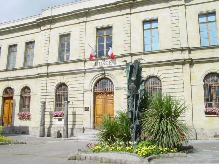 Musée d'Archéologie et d'Histoire locale