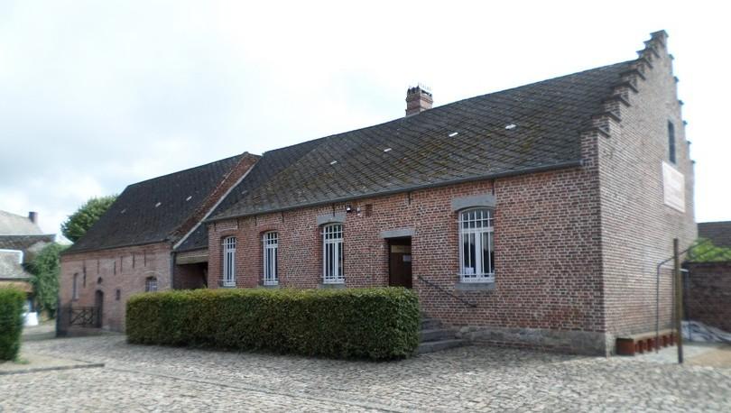 Musée des Évolutions Jean Vaillant