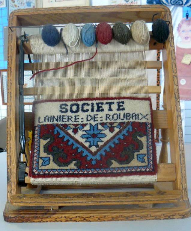 Les Amis de la lainière et du textile