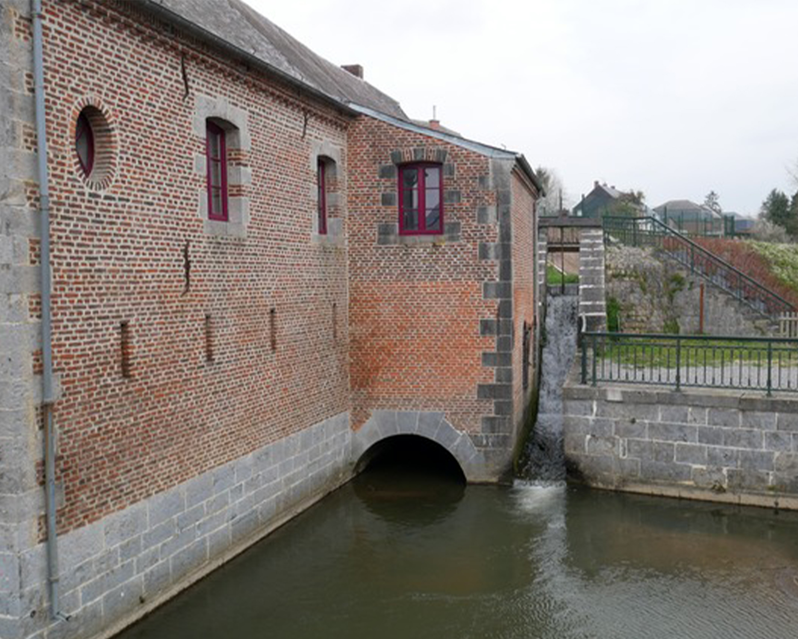 Musée Moulin des Bois jolis