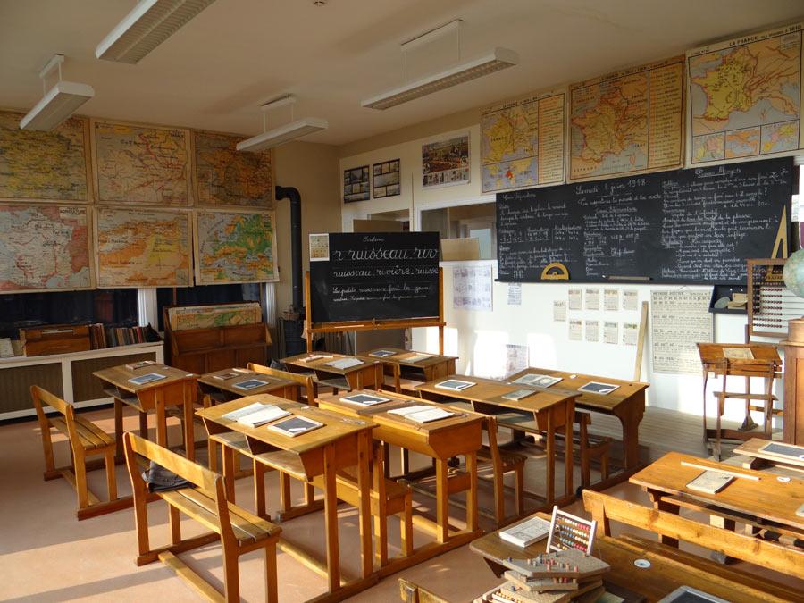 École Musée Boulogne-sur-Mer