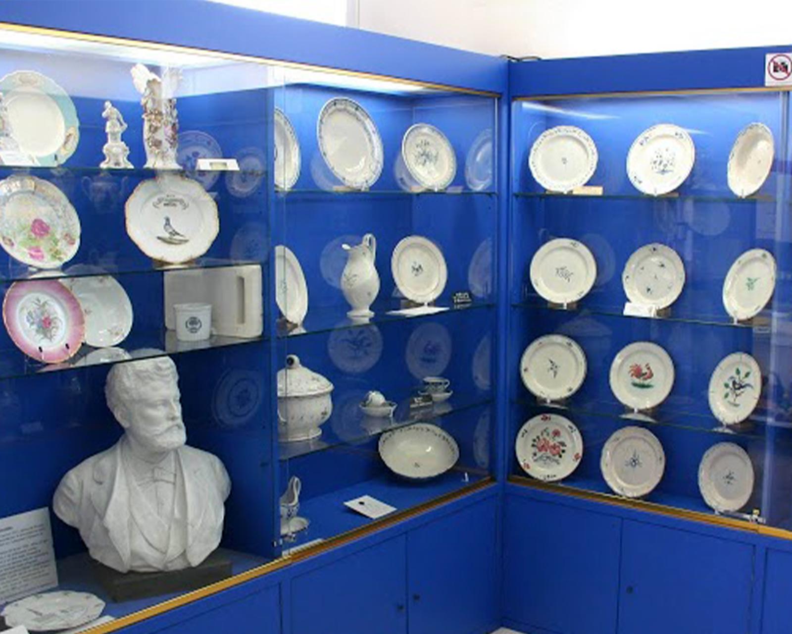 Musée de Nimy